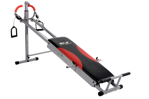 Top Sport Total Exerciser TE1
