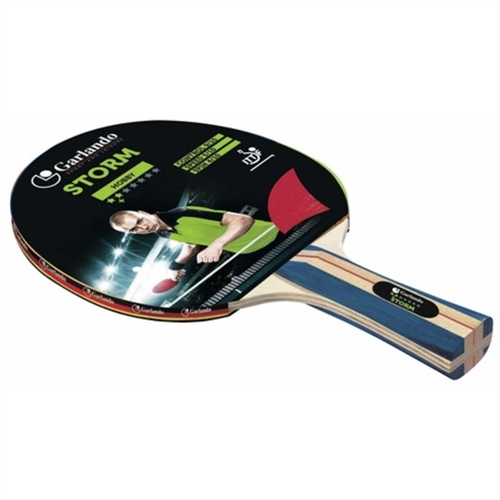 GARLANDO STORM BORDTENNISBAT 2 +*