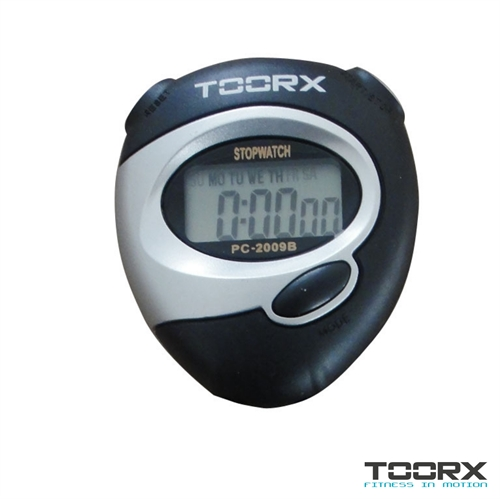 Toorx Digitalt Stopur