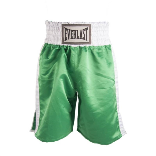 BOXING COMPETETION TRUNKS