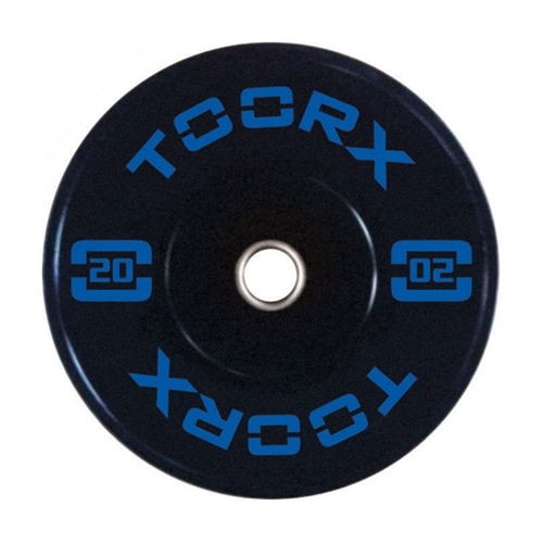 Toorx Bumperplate Training 20 kg