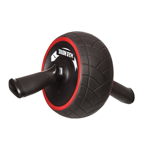 IronGym Speed ABS Ab-Wheel