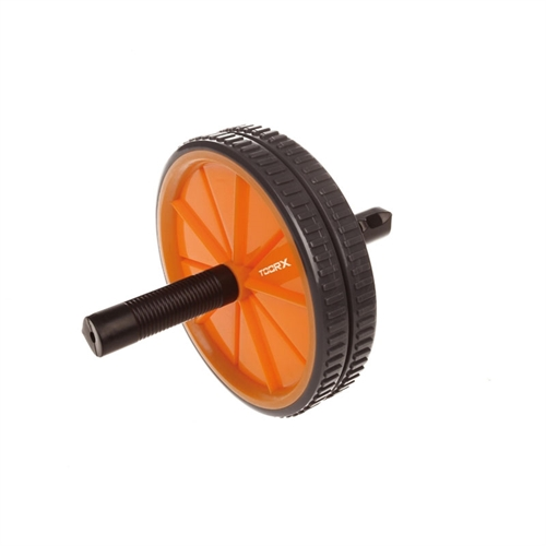 Toorx Duo Ab-Wheel