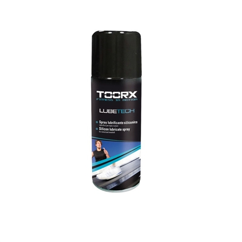 Toorx silicone spray
