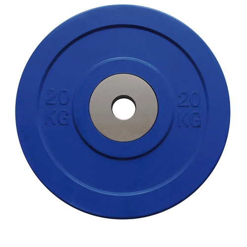 Toorx Comp. Bumperplate - 20 kg / Ø50 mm