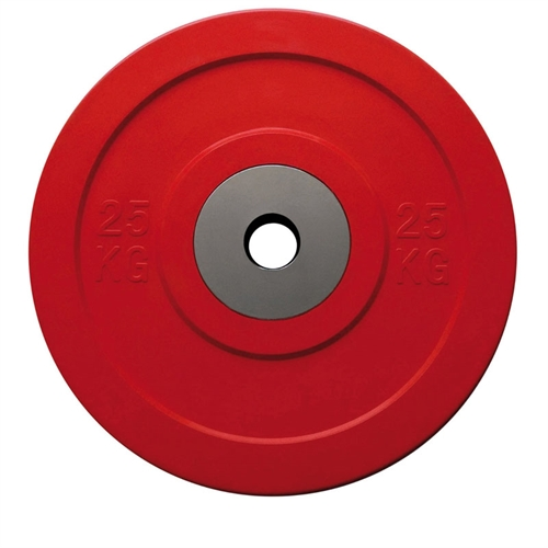 Toorx Comp. Bumperplate - 25 kg / Ø50 mm